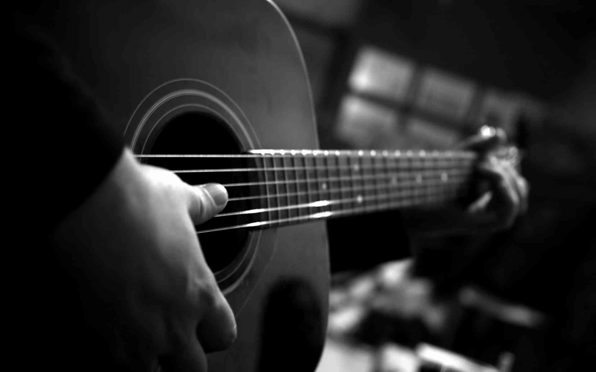 """漫而不""""长""""的一首纯音乐,Echoes【吉他弹奏】"""